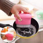 Bulaşık Temizlik Fırçaları